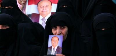 Il nuovo presidente dello Yemen