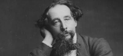10 link su Charles Dickens