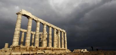 Da dove vengono i guai della Grecia