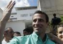 Chi è Henrique Capriles, lo sfidante di Chávez