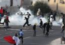 La giornata in Bahrein