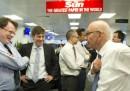 I piani di Murdoch per il Sun