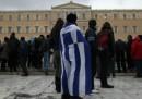 """La Grecia è in """"default selettivo"""""""