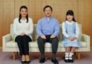 I principi giapponesi