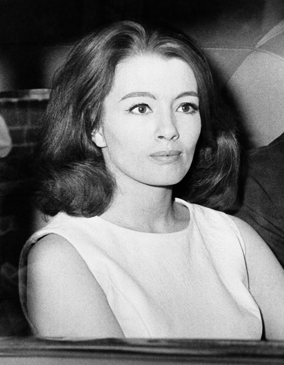 Christine Keeler Net Worth