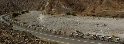 Le foto del Giro dell'Oman