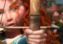 Il nuovo trailer di Brave