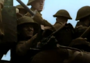 La seconda guerra mondiale, a colori