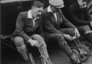 I pattini, nel 1923