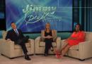 I consigli di Jimmy Kimmel per il nuovo network di Oprah