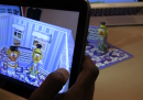 Sesame Street e la realtà aumentata