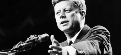 La storia della stagista di JFK