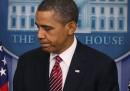 Obama e il piano sulla contraccezione