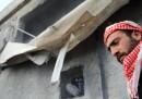 Oggi in Siria