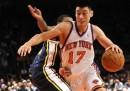 Jeremy Lin per profani
