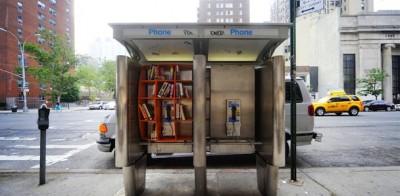 Le biblioteche telefoniche