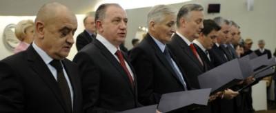Il nuovo governo bosniaco, dopo 16 mesi