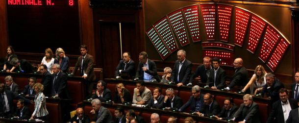 I ricorsi sui vitalizi dei parlamentari il post for Vitalizi dei parlamentari