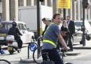 La campagna per i ciclisti britannici