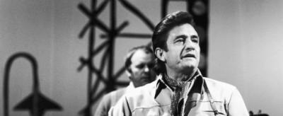 7 canzoni di Johnny Cash