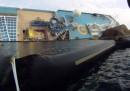 Costa Concordia, le notizie di oggi