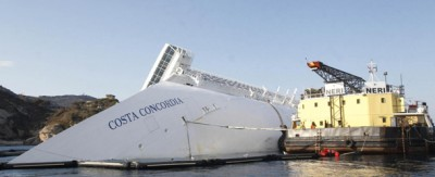 Costa Concordia, cosa succede oggi
