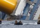 Costa Concordia, gli sviluppi di oggi
