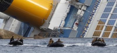 Costa Concordia, le ultime notizie