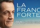 Sarkozy si ricandida