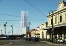 Il nuovo grattacielo di Torino
