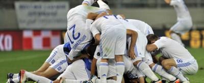 Lo sciopero del calcio greco