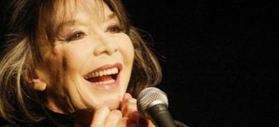 Juliette Greco ha 85 anni