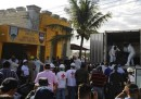 I detenuti morti in Honduras sono 359