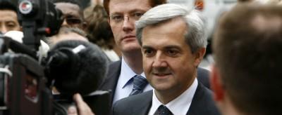 Il ministro dell'Energia britannico si è dimesso