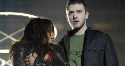 "Il video dell'""incidente"" di Janet Jackson al Super Bowl"