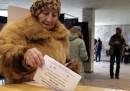 I russofoni hanno perso il referendum in Lettonia