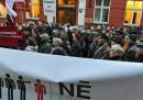 Il referendum sul russo in Lettonia