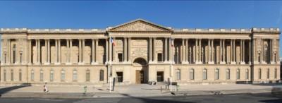 Qual è l'ingresso del Louvre?