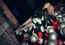 Ecco il nuovo video di Madonna, Give me all your luvin'