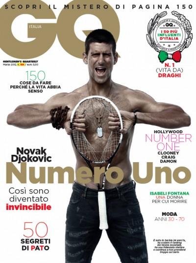 """I 50 """"più influenti d'Italia"""" secondo GQ"""