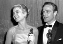 Le foto storiche degli Oscar