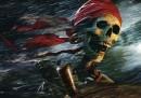 La pirateria non finirà mai