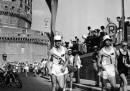 Com'era Roma 1960
