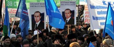 Guida alle elezioni in Russia