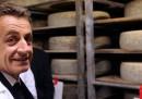Sarkozy guarda le cose