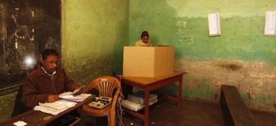 I posti dove si vota