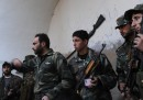 Armare i ribelli siriani?