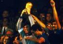 La foto di Dino Zoff