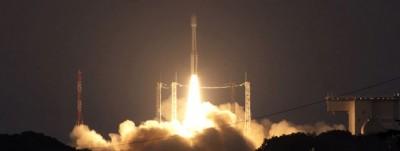 Il primo lancio di Vega