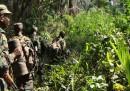 I ribelli di Kony aumentano gli attacchi